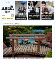 LAist - 7 Reasons to Love LA
